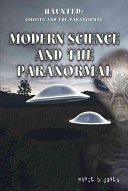 Modern Science and the Paranormal