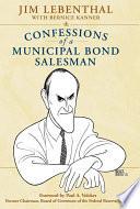 Confessions of a Municipal Bond Salesman