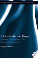 Information Services Design