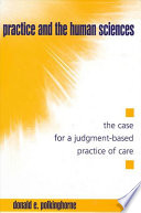 Practice and the Human Sciences Book