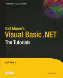 Karl Moore's Visual Basic .NET