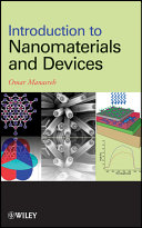 Introduction to Nanomaterials and Devices Book