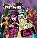 Pdf Monster High: Meet the Ghouls!