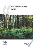Oecd Economic Surveys Japan 2008