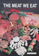 The Meat We Eat Book