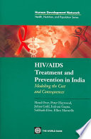 HIV AIDS Treatment and Prevention in India