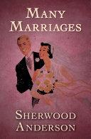 Many Marriages Pdf/ePub eBook