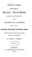 General Music Teacher