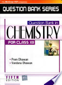 Question Bank In Chemistry For Class Xii.epub