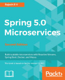 Spring 5 0 Microservices