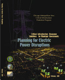 Critical Infrastructure Assurance Guidelines for Municipal Governments: Planning for Electric Power Disruptions Pdf/ePub eBook