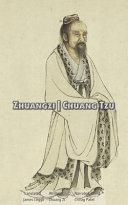 Zhuangzi   Chuang Tzu  illustrated
