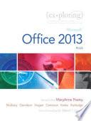 Exploring Microsoft Office 2013, Plus
