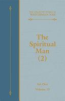 The Spiritual Man  2