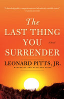 Pdf The Last Thing You Surrender Telecharger