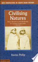 Civilising Natures