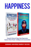 Happiness  Powerful  Natural  Ways  Beat Depression  Improve  Brain Power   Intelligence   Concentration
