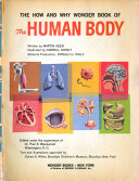 The how and why Wonder Book of the Human Body