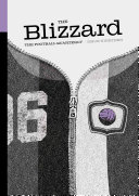 The Blizzard - The Football Quaterly: Issue Nineteen