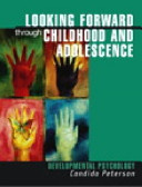 Looking Forward Through Childhood And Adolescence