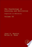 Cognition In Education Book PDF