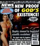 Pdf Weekly World News