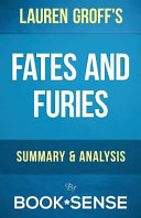 A-z - Fates and Furies