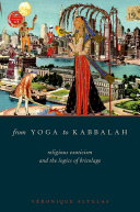 From Yoga to Kabbalah