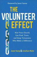 The Volunteer Effect [Pdf/ePub] eBook
