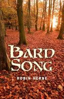 Pdf Bard Song