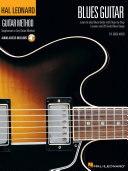 Hal Leonard Guitar Method Blues Guitar Book PDF