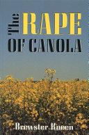The Rape of Canola Pdf/ePub eBook