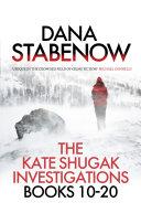 The Kate Shugak Investigation - Box Set: A Kate Shugak ...