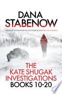 The Kate Shugak Investigation   Box Set