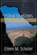 Pdf The Dead Sea Scrolls