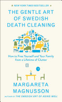 Pdf The Gentle Art of Swedish Death Cleaning Telecharger