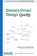 Domain-Driven Design Quickly