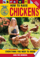 The How To Raise Chickens PDF