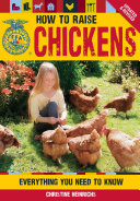 The How to Raise Chickens