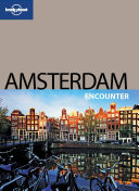 Lonely Planet Amsterdam Encounter