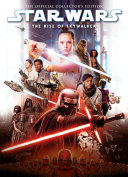 Star Wars  the Rise of Skywalker Movie Special