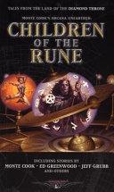 Children Of Rune Book PDF