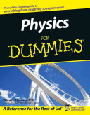 Cover of Physics For Dummies