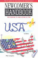 Newcomer s Handbook for Moving to and Living in the USA
