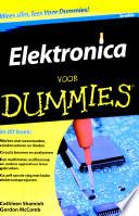 Electronica Voor Dummies 2e Editie Druk 1
