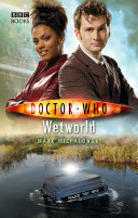 Pdf Doctor Who: Wetworld
