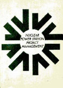 Nuclear Power Station Project Management Book PDF