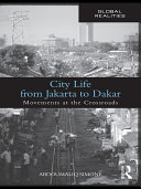 Pdf City Life from Jakarta to Dakar