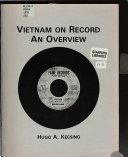 Vietnam on Record