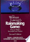The Woman Lawyer's Rainmaking Game
